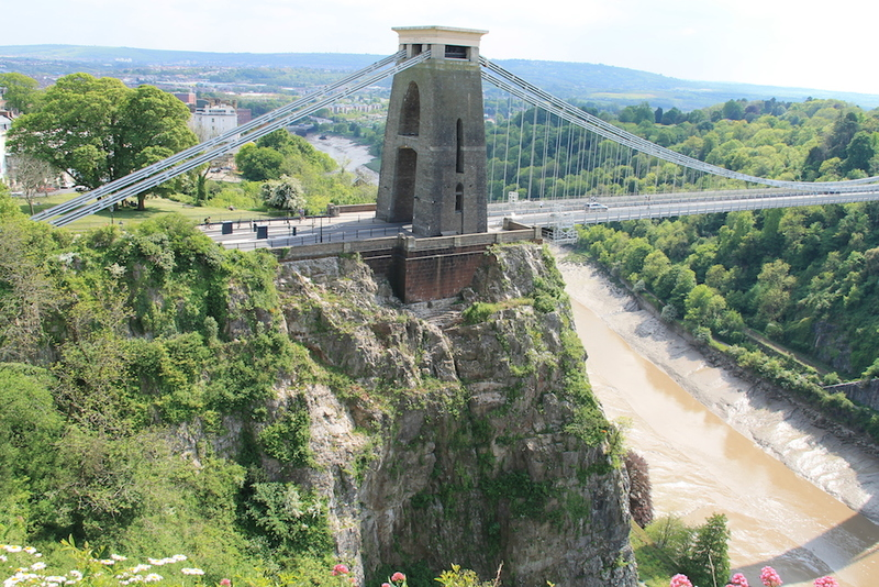 Clifton Observatory - Bristol, Anglia
