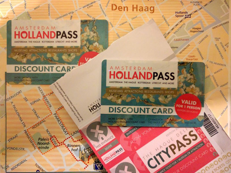 The Hague - Delft City Pass