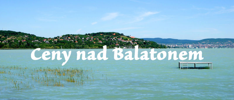 najlepiej autentyczne najnowszy na stopach zdjęcia Ceny nad Balatonem - praktyczne zestawienie dla turystów