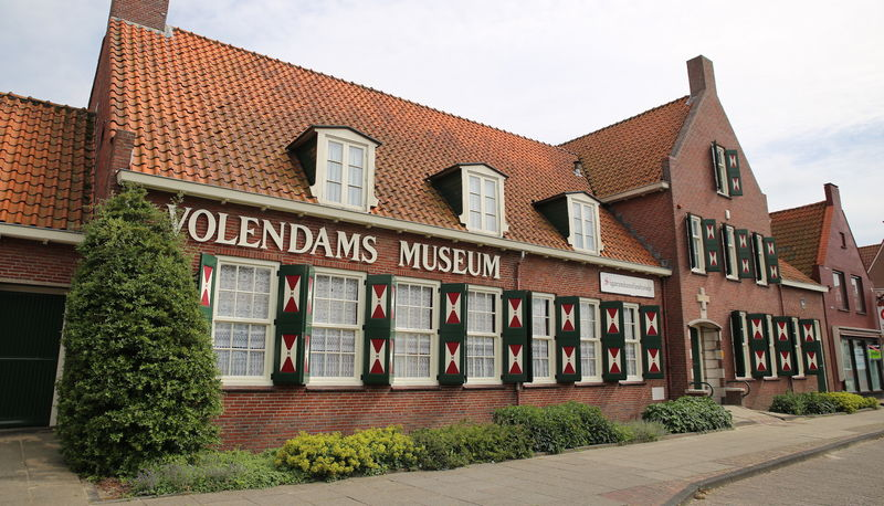 !Volendams Museum